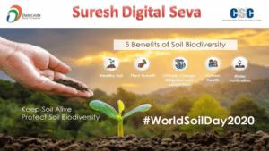 csc world soil day
